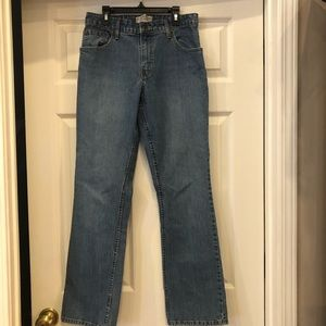 Levi Strauss Jeans Misses size 10M great condition